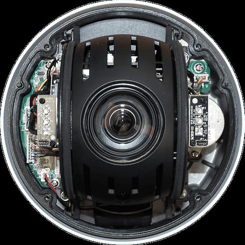 Hikvision DS-2DE4A225IW-DE 2MP IR mini PTZ with 25X zoom 1