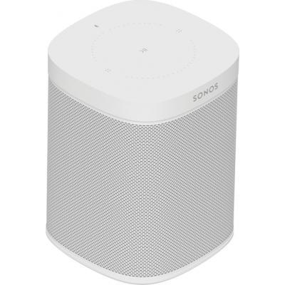 Sonos One Gen2 Speaker White