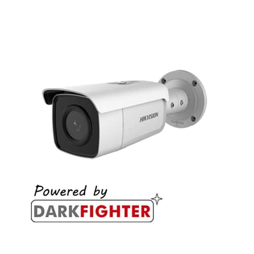 Hikvision DS-2CD2T86G2-2I(2.8mm) AcuSense 8MP fixed lens Darkfighter bullet camera