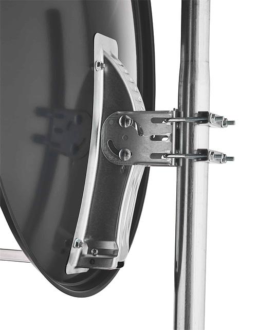 TRIAX 80cm Satellite Dish TDS 80A RAL 7016 5