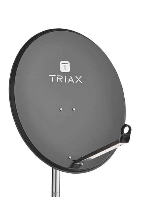 TRIAX 80cm Satellite Dish