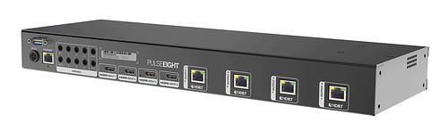 Pulse-Eight 4x4 Matrix Neo 4 Basic  HDBaseT 3