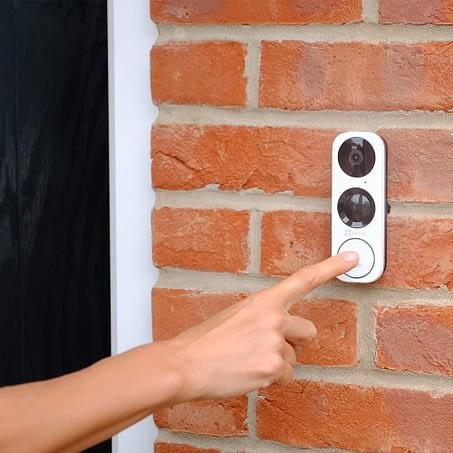 Ezviz DB1 Video Doorbell 1