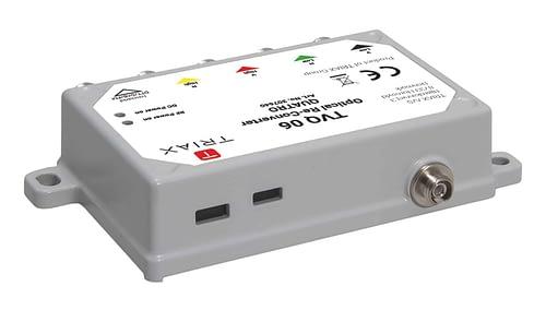 TRIAX TVQ 06 - Mini Re-converter Quatro 5