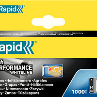 Rapid No36 Cable Staples