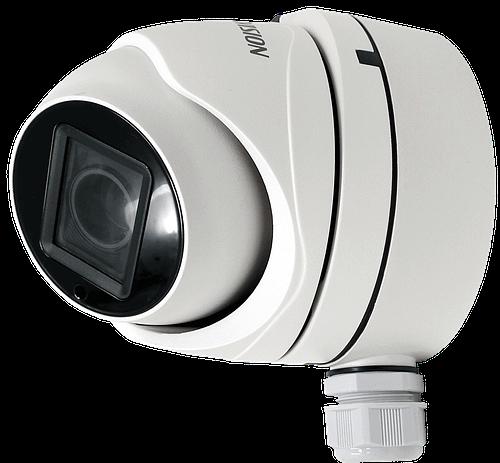 Hikvision DS-2CE56H0T-IT3ZE 5MP motorized VF lens PoC turret 4