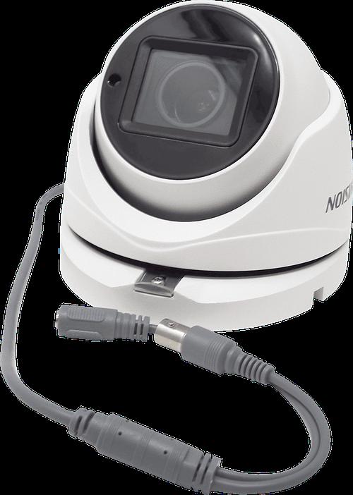 Hikvision DS-2CE56H0T-IT3ZE 5MP motorized VF lens PoC turret 3