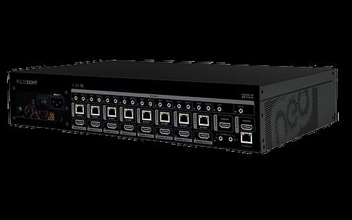 Pulse-Eight neo 8 - 8x10 HDBaseT matrix