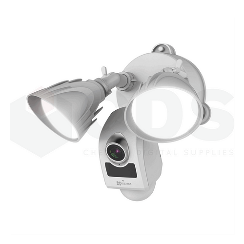 EZVIZ LC1 Floodlight Security Camera 1