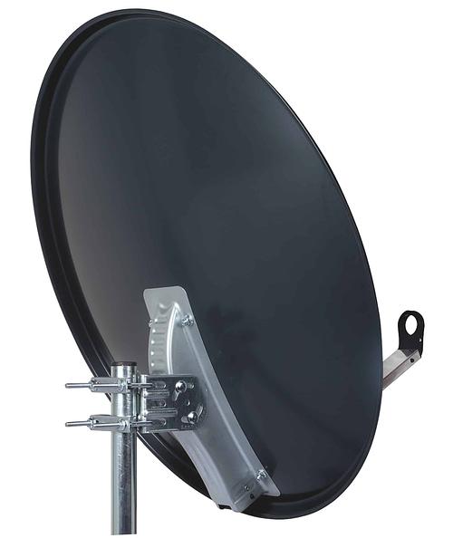 TRIAX 80cm Satellite Dish TDS 80A RAL 7016 2
