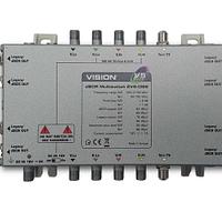 Vision dSCR EV5-D8S