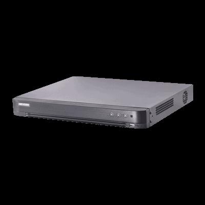 Hikvision DS-7216HUHI-K2(S) 16 channel TVI Turbo 4.0 8MP DVR
