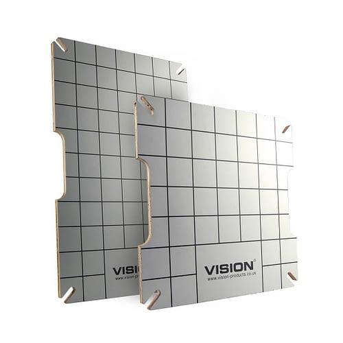 Vision V45-404 Replacement Back Board For V45-400