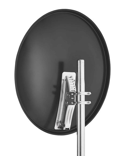 TRIAX 80cm Satellite Dish TDS 80A RAL 7016 4