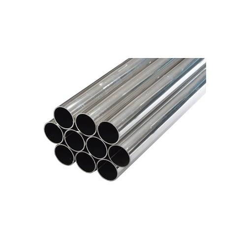 20ft x 2in Steel Mast